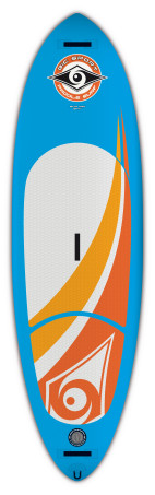 BIC SUP AIR ALLROUND 8`4