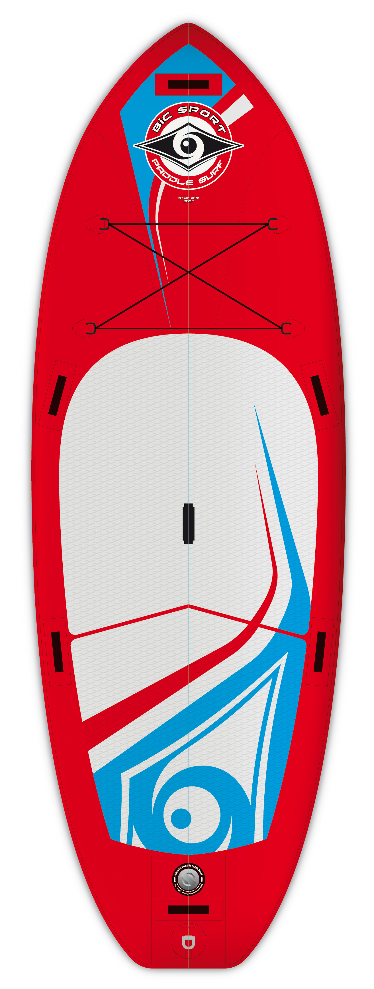 Bic Sup Air River 9`2