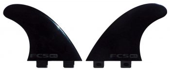 SET DE 3 QUILLAS FCS M-5 SOFT