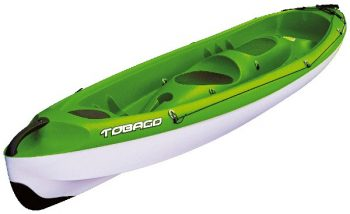 BIC KAYAK SIT-ON-TOP TOBAGO FASHION