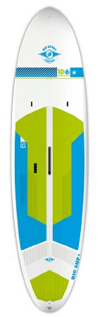 Bic Sup Ace Tec 10'6 wind