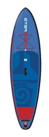 sup air starboard 10'5 wide point
