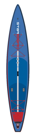 sup starbord air touring 14'0