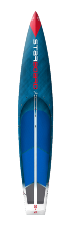 sup starboard all star 12'26 carbon