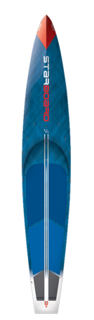 "STARBOARD RACE 14' X 28"" ALL STAR CARBON SANDWICH"