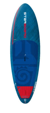 "STARBOARD SUP 8'10"" X 32"" WIDE POINT"