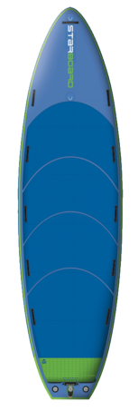 sup starboard air 18'6 starship club