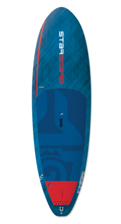 Sup Starboard Hero Carbon